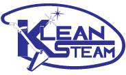 Klean Steam Logo